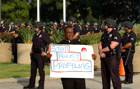 October「6th Annual National Protest Against Alledged Police Brutality」:写真・画像(17)[壁紙.com]