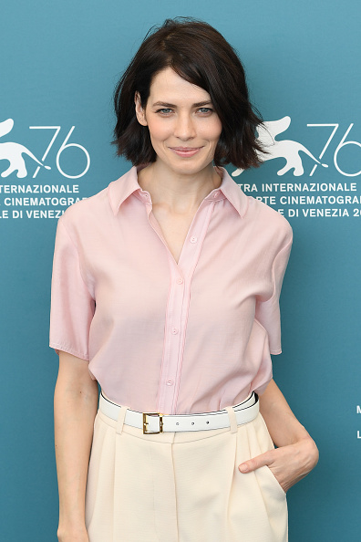 """The New Pope「""""The New Pope"""" Photocall - The 76th Venice Film Festival」:写真・画像(13)[壁紙.com]"""