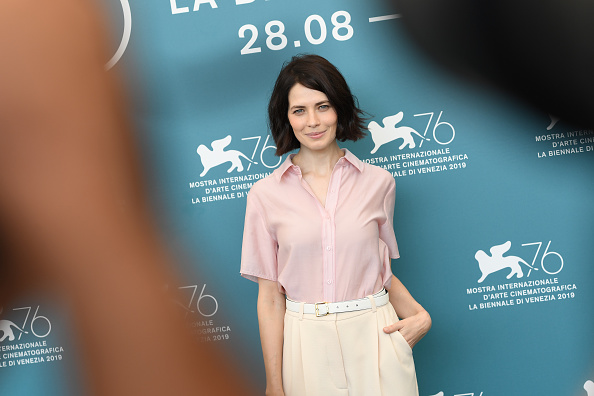 """The New Pope「""""The New Pope"""" Photocall - The 76th Venice Film Festival」:写真・画像(14)[壁紙.com]"""