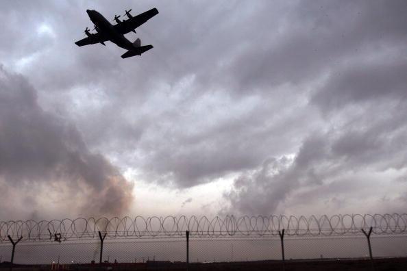 Bagram Air Base「U.S. Military Patrol Afghanistan」:写真・画像(5)[壁紙.com]