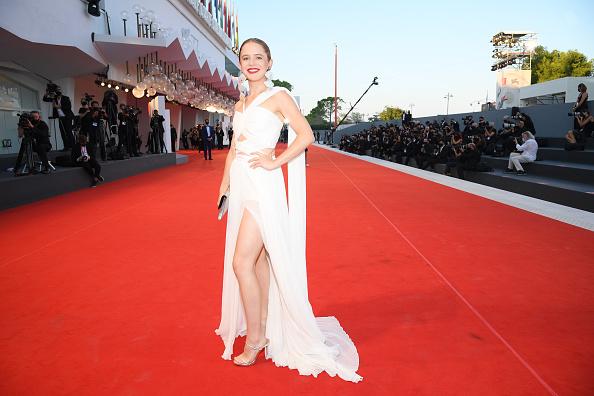 Closing Ceremony「Closing Ceremony Red Carpet - The 77th Venice Film Festival」:写真・画像(12)[壁紙.com]