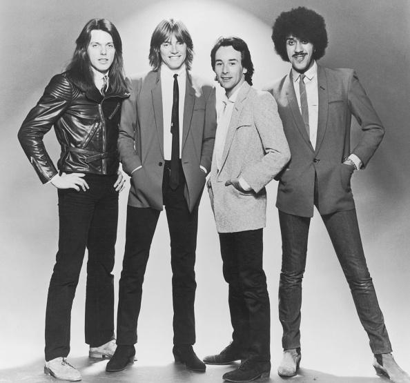 ファッション「Thin Lizzy」:写真・画像(16)[壁紙.com]