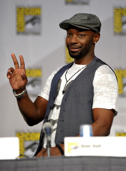"San Diego Convention Center「HBO's ""True Blood"" Panel - Comic-Con 2010」:写真・画像(0)[壁紙.com]"