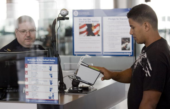 Biometrics「New Rules For Identification Documents At US Borders Goes Into Effect」:写真・画像(13)[壁紙.com]