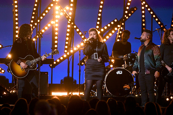 Kelly public「54th Academy Of Country Music Awards - Show」:写真・画像(14)[壁紙.com]