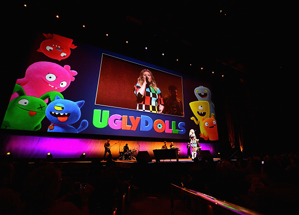 Kelly public「CinemaCon 2019 - The State of the Industry: Past, Present and Future and STXfilms Presentation」:写真・画像(14)[壁紙.com]