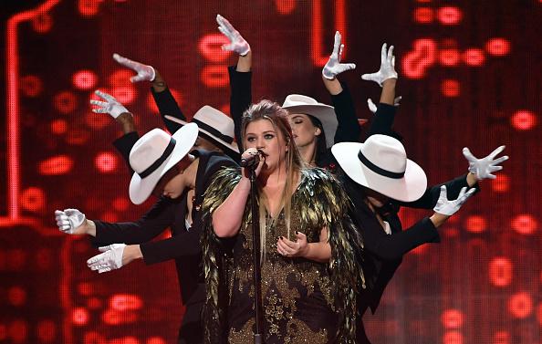 Kelly public「2017 American Music Awards - Show」:写真・画像(17)[壁紙.com]