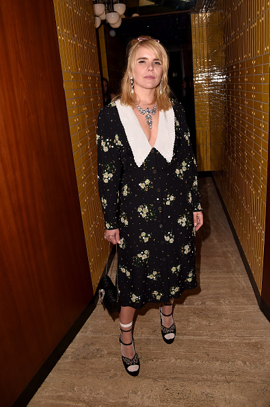 Peter Pan collar「Sony BRITs After-Party」:写真・画像(1)[壁紙.com]