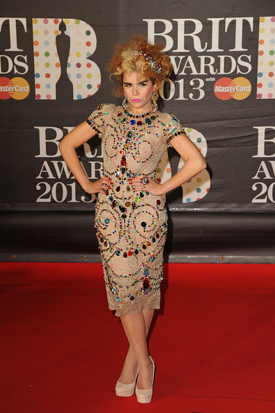Eamonn M「Brit Awards 2013 - Red Carpet Arrivals」:写真・画像(13)[壁紙.com]