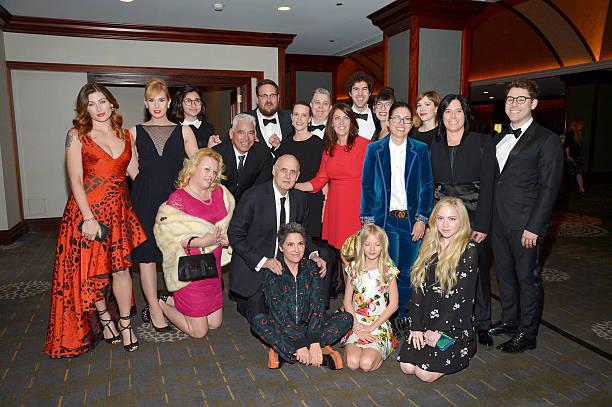 2016 Writers Guild Awards L.A. Ceremony - Cocktail Reception:ニュース(壁紙.com)