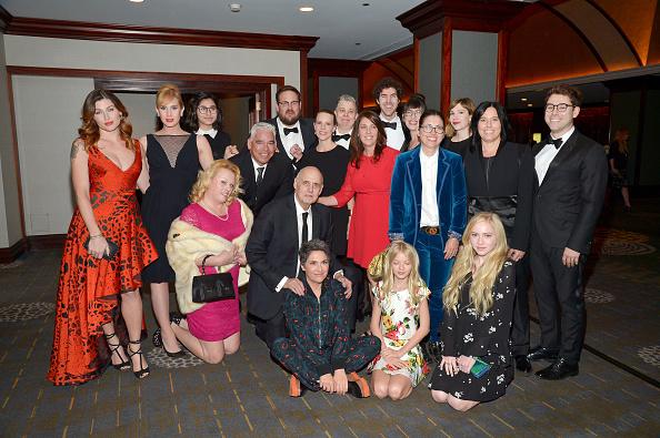 Transparent「2016 Writers Guild Awards L.A. Ceremony - Cocktail Reception」:写真・画像(6)[壁紙.com]