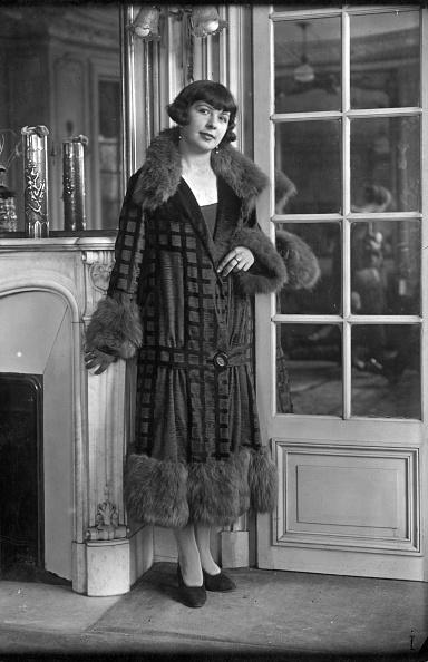 Coat - Garment「Checked Coat」:写真・画像(5)[壁紙.com]