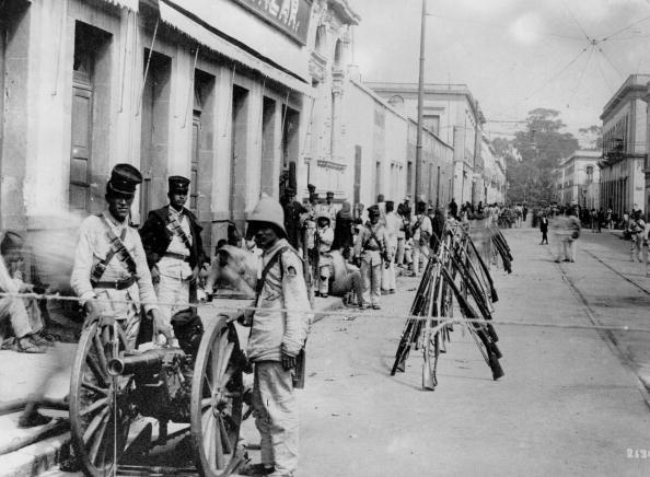 Mexico「Mexican Revolution」:写真・画像(3)[壁紙.com]