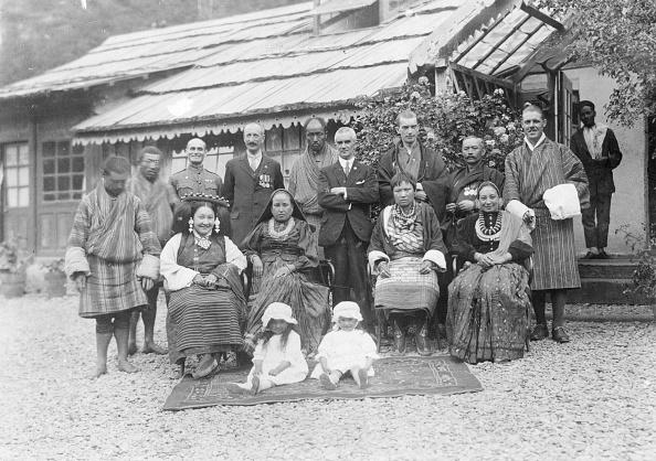 Tibet「Tibetan Expedition」:写真・画像(15)[壁紙.com]