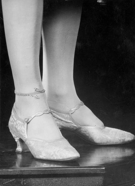 Shoe「Jewelled Stockings」:写真・画像(11)[壁紙.com]