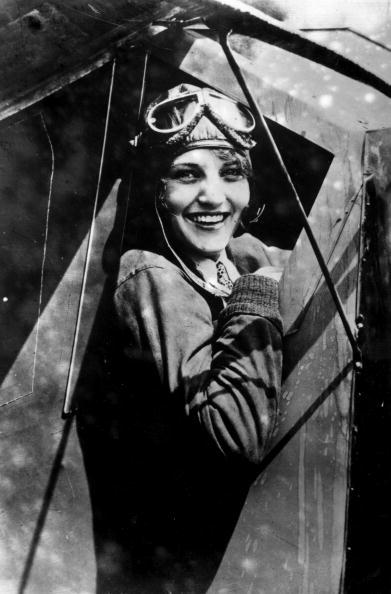 General Photographic Agency「Ruth Elder」:写真・画像(15)[壁紙.com]