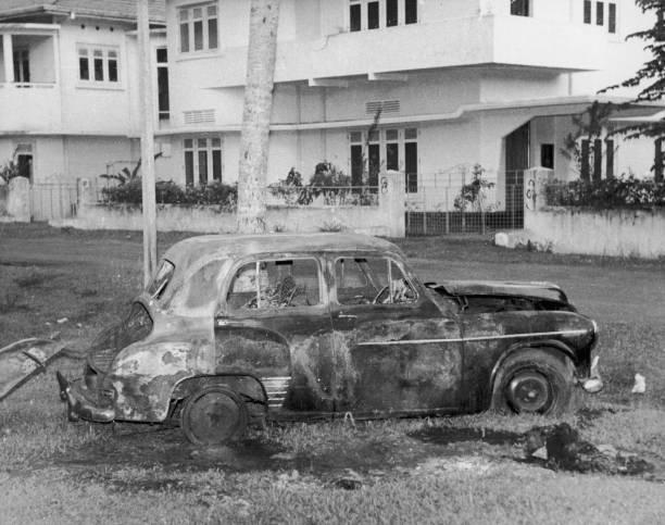 Communal Strife In Sri Lanka:ニュース(壁紙.com)