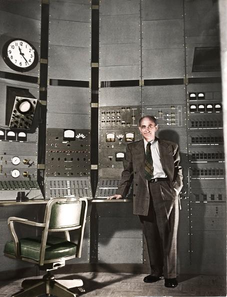 科学技術「Enrico Fermi」:写真・画像(6)[壁紙.com]