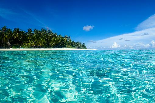 Island「Fihalhohi island, Kaafu, Maldives, 」:スマホ壁紙(2)