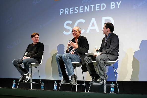 Non-Moving Activity「SCAD Presents 17th Annual Savannah Film Festival - Docs To Watch Program & Panel」:写真・画像(12)[壁紙.com]