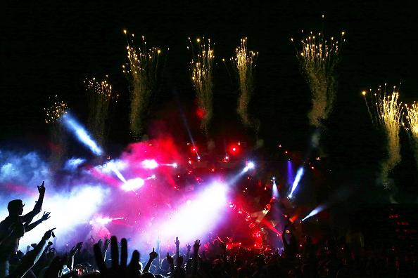 音楽「Future Music Festival 2015」:写真・画像(3)[壁紙.com]