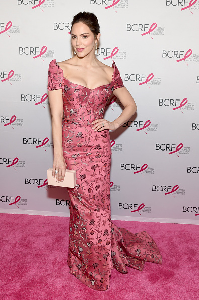 Breast「Breast Cancer Research Foundation Hosts Hot Pink Party - Arrivals」:写真・画像(5)[壁紙.com]