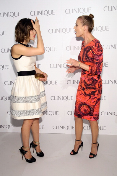 Emily VanCamp「Dramatically Different Party Hosted By Clinque」:写真・画像(14)[壁紙.com]