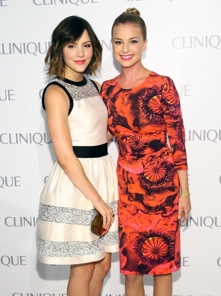 Emily VanCamp「Dramatically Different Party Hosted By Clinque」:写真・画像(1)[壁紙.com]
