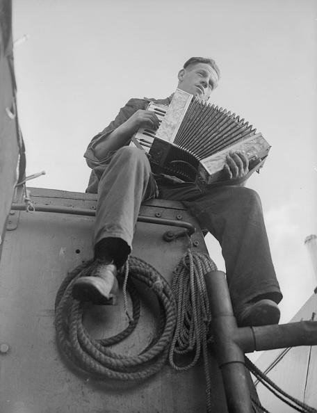 Accordion - Instrument「Musical Bargee」:写真・画像(1)[壁紙.com]
