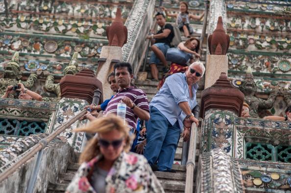 バンコク「Thailand Approves Tourist Visa Extensions」:写真・画像(11)[壁紙.com]