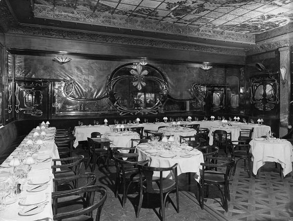 Art Nouveau「Maxim's」:写真・画像(2)[壁紙.com]