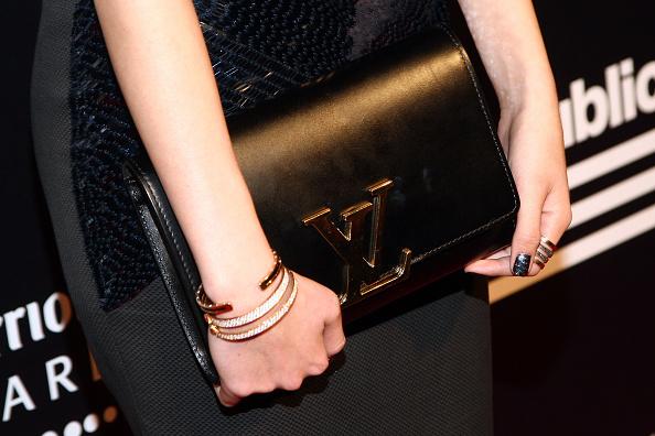 Louis Vuitton Purse「Republic Records Hosts 2015 VMA After Party」:写真・画像(16)[壁紙.com]