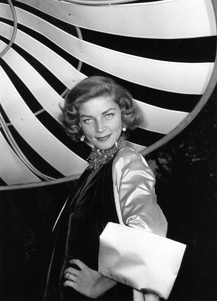 Lauren Bacall「Lauren Bacall」:写真・画像(18)[壁紙.com]