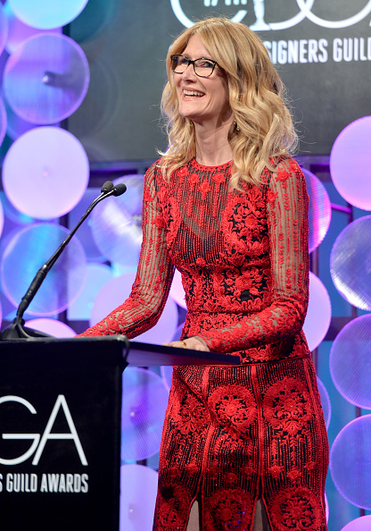 Alberto E「17th Costume Designers Guild Awards With Presenting Sponsor Lacoste - Show」:写真・画像(7)[壁紙.com]
