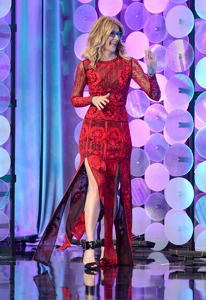 Alberto E「17th Costume Designers Guild Awards With Presenting Sponsor Lacoste - Show」:写真・画像(6)[壁紙.com]