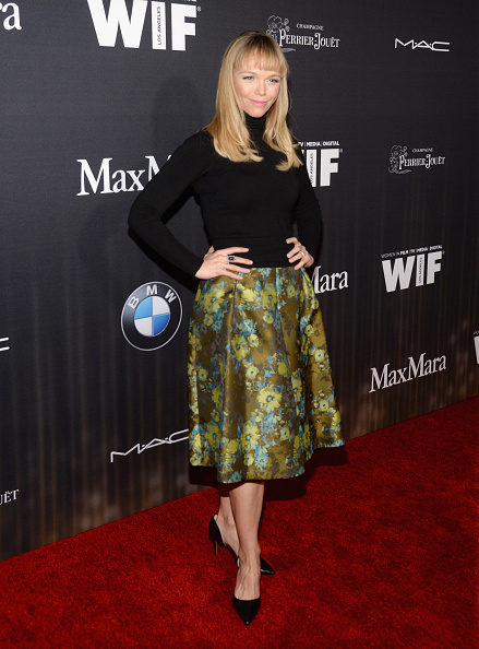 Women in Film and Television International「Ninth Annual Women In Film Pre-Oscar Cocktail Party Presented By Max Mara, BMW, M.A.C Cosmetics And Perrier-Jouet」:写真・画像(12)[壁紙.com]