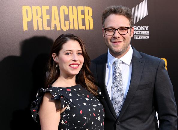 "Preacher - Television Show「AMC's ""Preacher"" Season 2 Premiere」:写真・画像(13)[壁紙.com]"