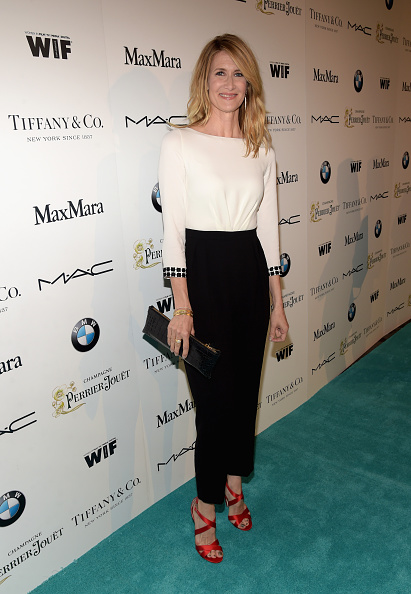 Cocktail Party「Eighth Annual Women In Film Pre-Oscar Cocktail Party Presented By MaxMara, BMW, Tiffany & Co., MAC Cosmetics And Perrier-Jouet - Red Carpet」:写真・画像(15)[壁紙.com]