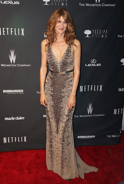 Golden Globe Award「The Weinstein Company & Netflix's 2014 Golden Globes After Party Presented By Bombardier, FIJI Water, Lexus, Laura Mercier, Marie Claire And Yucaipa Films - Red Carpet」:写真・画像(19)[壁紙.com]