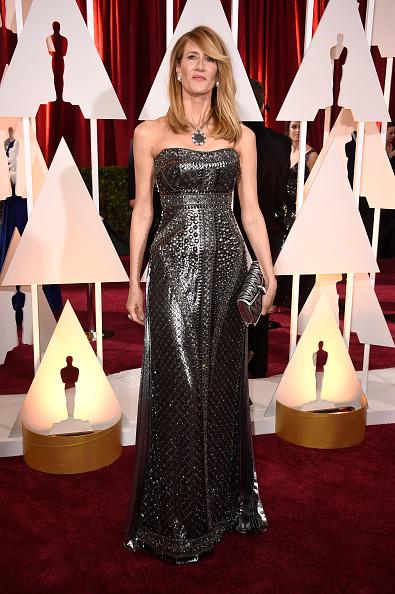Floor Length「87th Annual Academy Awards - Arrivals」:写真・画像(5)[壁紙.com]