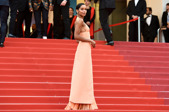 "BlacKkKlansman「""BlacKkKlansman"" Red Carpet Arrivals - The 71st Annual Cannes Film Festival」:写真・画像(17)[壁紙.com]"