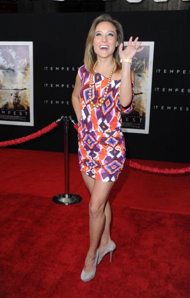 "El Capitan Theatre「Premiere Of Touchstone Pictures & Miramax Films' ""The Tempest"" - Arrivals」:写真・画像(0)[壁紙.com]"