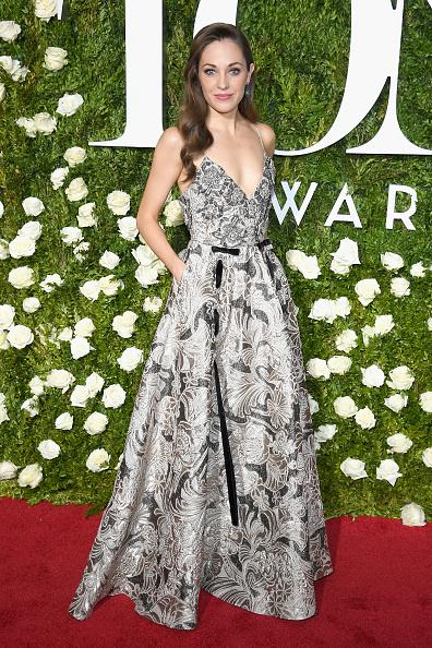 第71回トニー賞「2017 Tony Awards - Arrivals」:写真・画像(5)[壁紙.com]