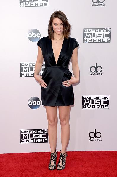 Lauren Cohan「2014 American Music Awards - Arrivals」:写真・画像(17)[壁紙.com]