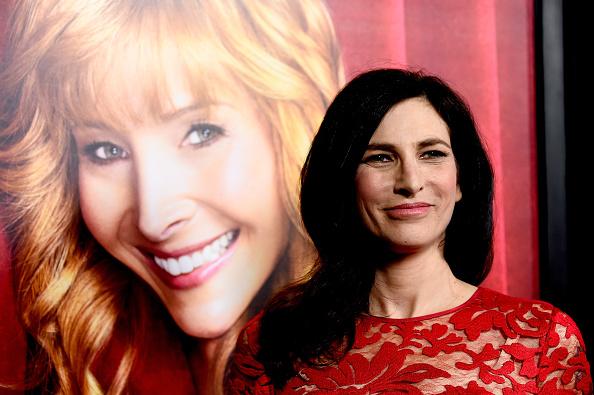 "El Capitan Theatre「Premiere Of HBO's ""The Comeback"" - Arrivals」:写真・画像(5)[壁紙.com]"
