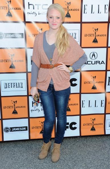 Suede「2011 Independent Spirit Awards Filmmaker Grant And Nominee Brunch - Red Carpet」:写真・画像(16)[壁紙.com]