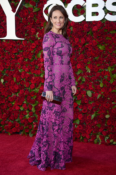 Alternative Pose「2016 Tony Awards - Arrivals」:写真・画像(14)[壁紙.com]