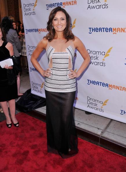 Long Hair「2014 Drama Desk Awards」:写真・画像(16)[壁紙.com]