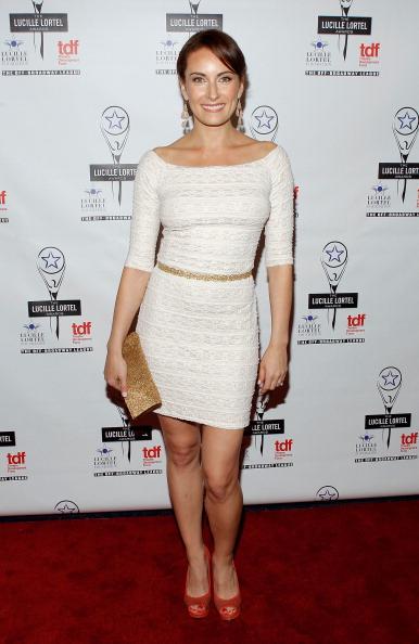 Orange Shoe「27th Annual Lucille Lortel Awards - Red Carpet」:写真・画像(6)[壁紙.com]
