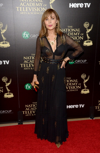 Blouse「The 41st Annual Daytime Emmy Awards - Arrivals」:写真・画像(11)[壁紙.com]